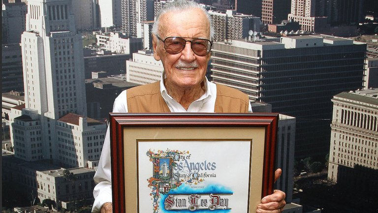 Stan Lee's LA Comic Con is a Must
