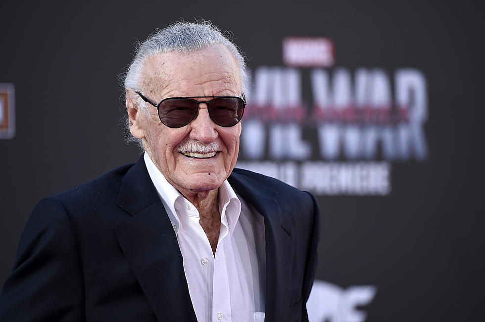 The Last Stan Lee Cameo Left Everyone in Tears